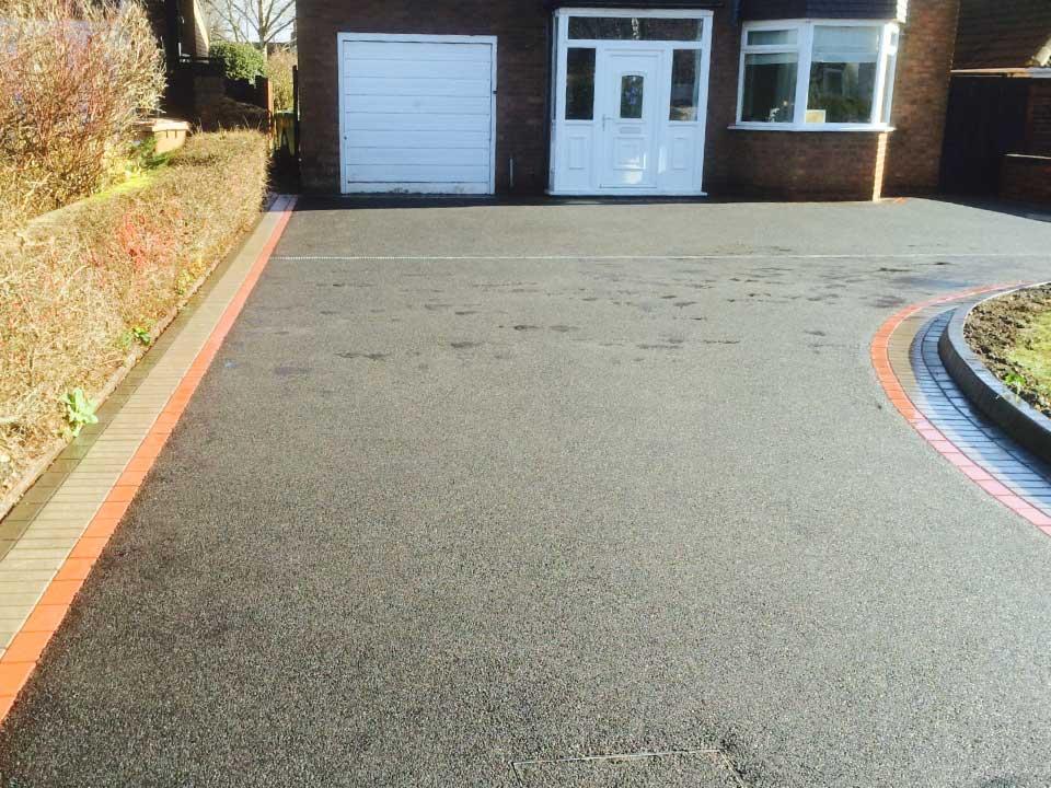 Stylish Driveway Bloxwich Walsall