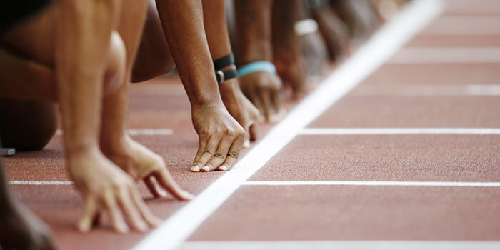 Benefits of Running On Tarmac