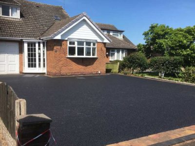 Tarmac Drive Burntwood