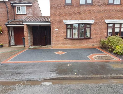 New Driveway Willenhall