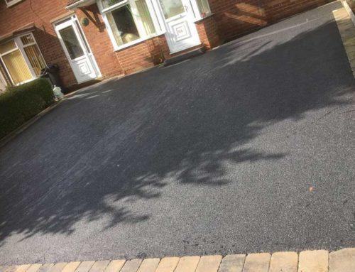 New Driveway Wolverhampton
