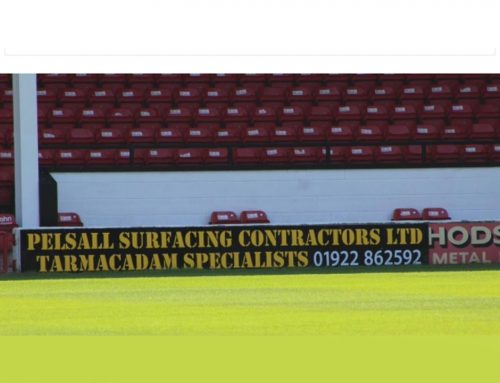 Walsall Football Club